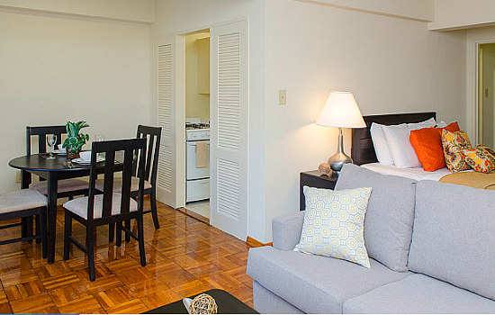 A $1,500 Rental Budget in DC Gets You 510 Square Feet, Per Report: Figure 2
