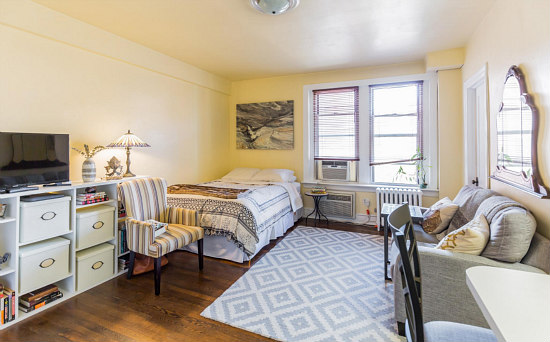 330 Square Feet or Less - A Look at the Smallest Homes on the Market in DC: Figure 1
