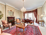 Egyptian Diplomatic Property Hits the Market on Massachusetts Avenue