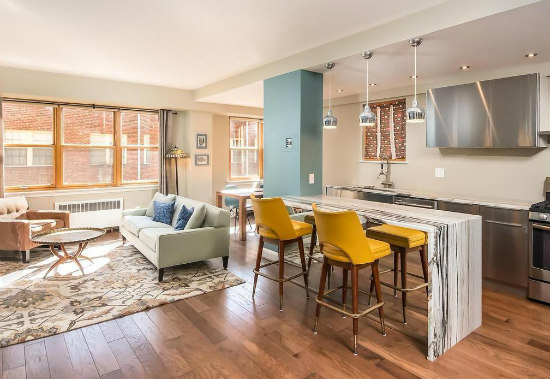 Best New Listings: Patterns in Mount Pleasant and Sun-Filled in Takoma Park: Figure 3