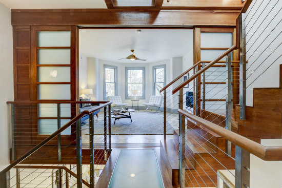 Best New Listings: Patterns in Mount Pleasant and Sun-Filled in Takoma Park: Figure 1