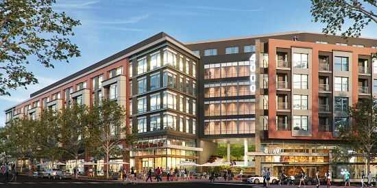 The 1,822 Units Planned for Tenleytown and AU Park: Figure 3