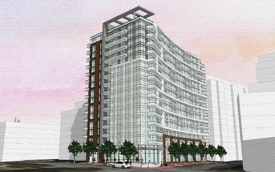Planning Board Approves Additional 160 Apartments at Edgemont Bethesda: Figure 1