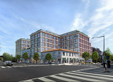 The 825 Units Coming to the 14th Street Corridor
