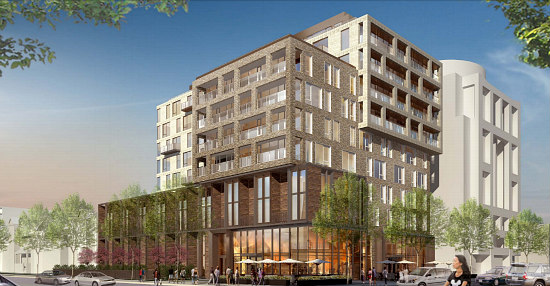 The 974 Units Slated for Shaw: Figure 11