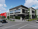 Douglas Development Files Plans to Bring Target to Ivy City