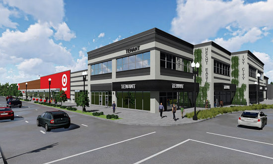 Douglas Development Files Plans to Bring Target to Ivy City: Figure 1