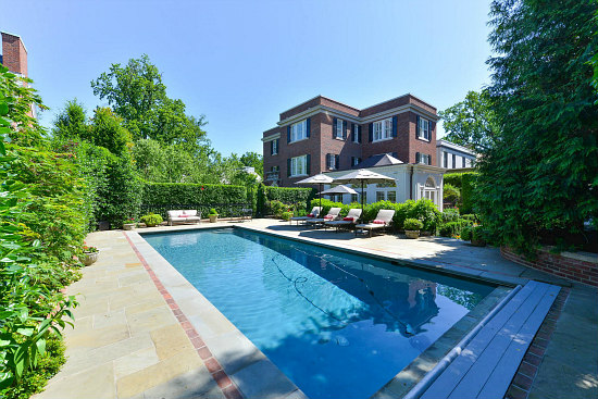 $9 Million Kalorama Home Sale is Biggest in DC This Year: Figure 1
