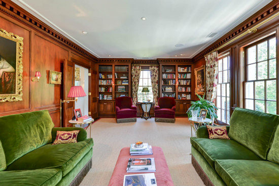 $9 Million Kalorama Home Sale is Biggest in DC This Year: Figure 4