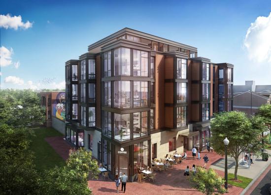 20 Modern Condos to Debut on Capitol Hill's Hottest Strip: Figure 2