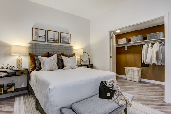 Sophisticated Apartments & Carriage Houses Are Move-In Ready at Legacy West End: Figure 3