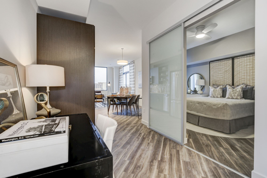 Sophisticated Apartments & Carriage Houses Are Move-In Ready at Legacy West End: Figure 2