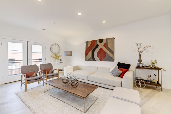 Three-Bedroom Condos Debut in Northeast DC's Buzzing Ivy City: Figure 4