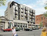 437 Units and Creative Office Space:  The Adams Morgan Development Rundown