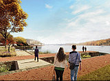 New Design for Georgetown Canal Receives Overwhelming Public Approval