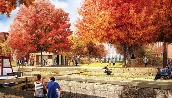 New Design for Georgetown Canal Receives Overwhelming Public Approval: Figure 5