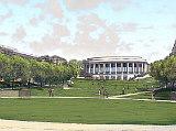 Catholic University Plans to Trade Housing For Dining