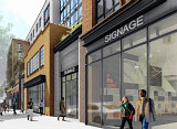 A Slew of Art Components Added to Martha's Table Redevelopment
