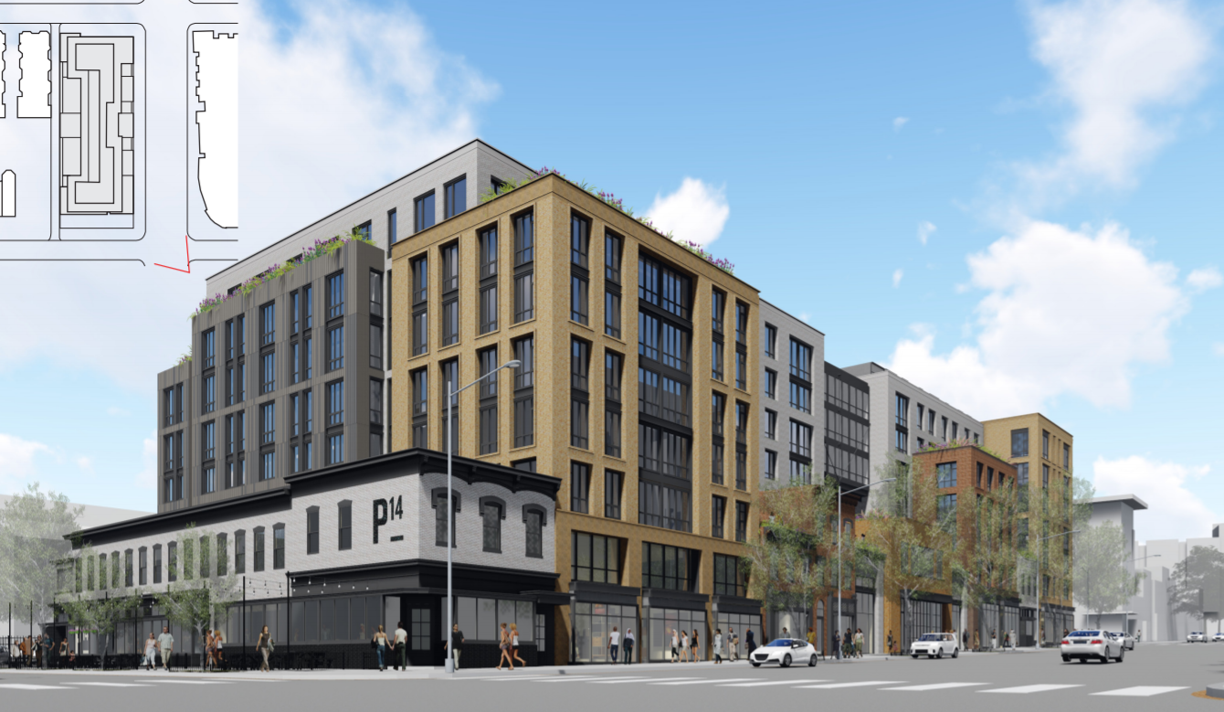 Raze Application Paves Way for Martha's Table Redevelopment on 14th Street: Figure 2