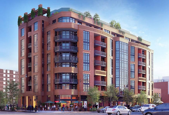 The 974 Units Slated for Shaw: Figure 12