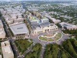 An Update on the Union Station Expansion