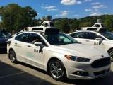 Self-Driving Uber in Arizona Kills Pedestrian