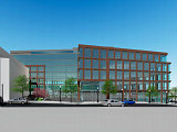 Plans Emerge for Additional Office Building at Anacostia's Reunion Square