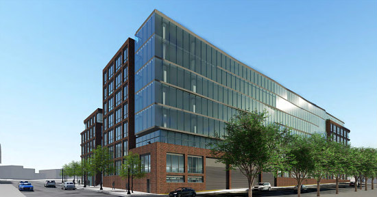 Plans Emerge for Additional Office Building at Anacostia's Reunion Square: Figure 5