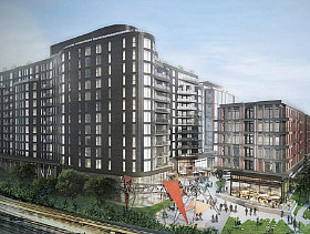 The Over 4,700 Units On the Boards for Union Market