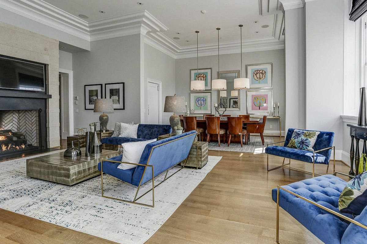 Ted Leonsis' Georgetown Condo Finds a Buyer: Figure 1