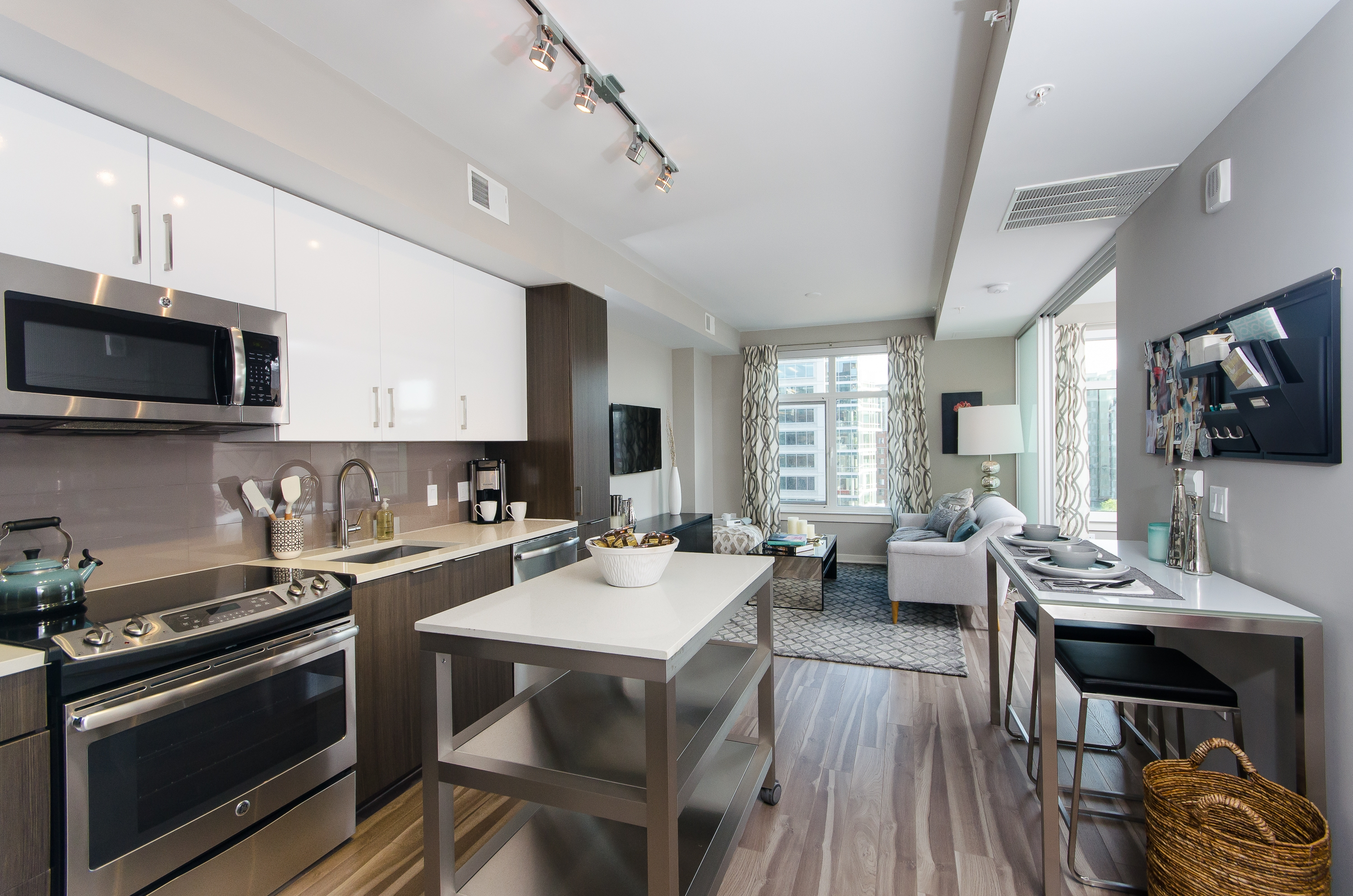 Just A Handful Of Apartments Remain At Dc S Ultra Luxury 450k
