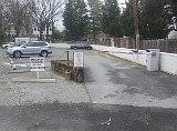 Once a Tenleytown Parking Lot Always a  Tenleytown Parking Lot?