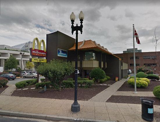 JBG Smith Acquires McDonalds Parcel Along New York Avenue for $17.4 Million: Figure 1