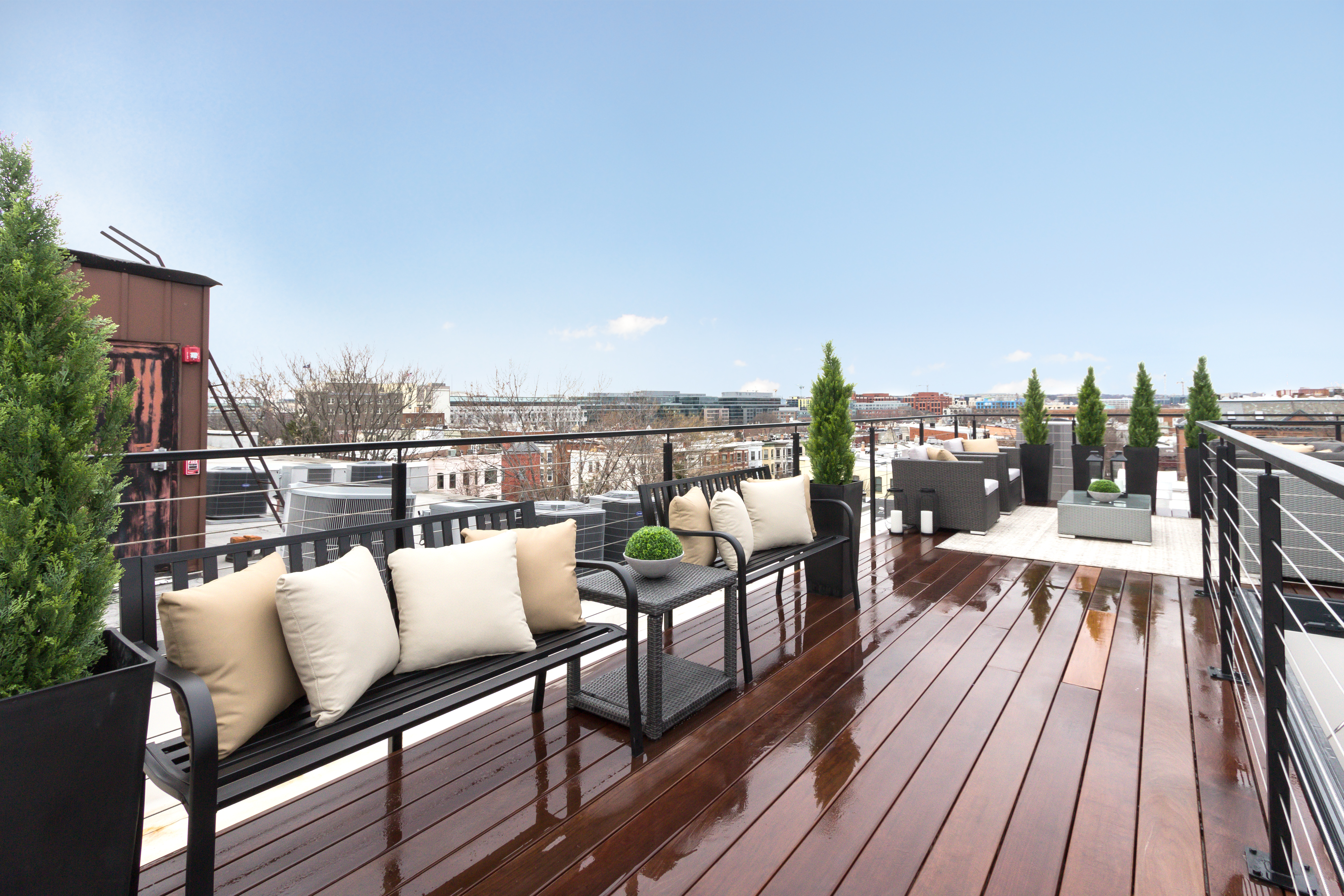 Five Exquisite Townhomes with a Twist Debut on Capitol Hill: Figure 5