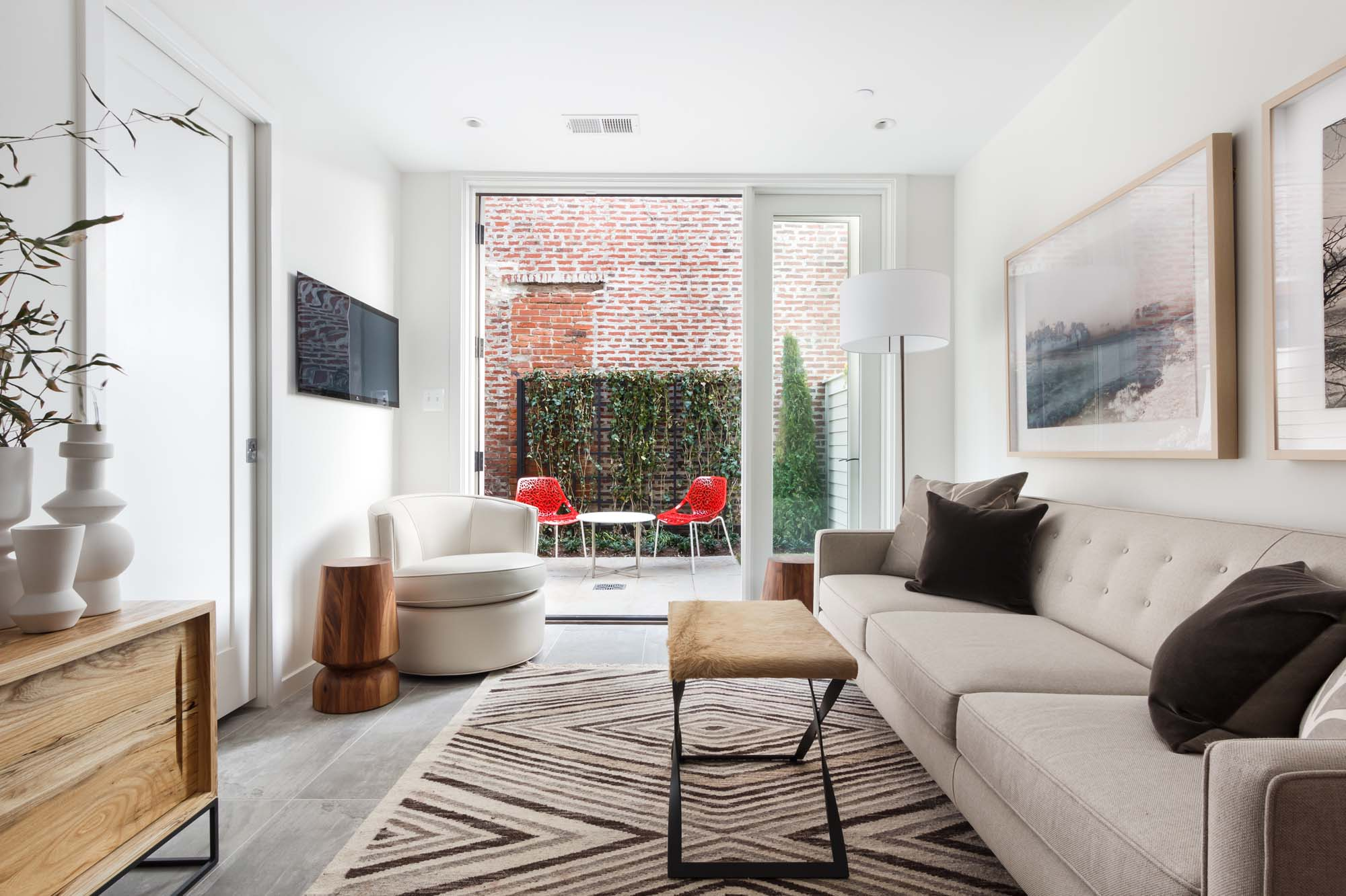 Four Exceptional Alley Homes Debut Just Behind Atlas Theater: Figure 1
