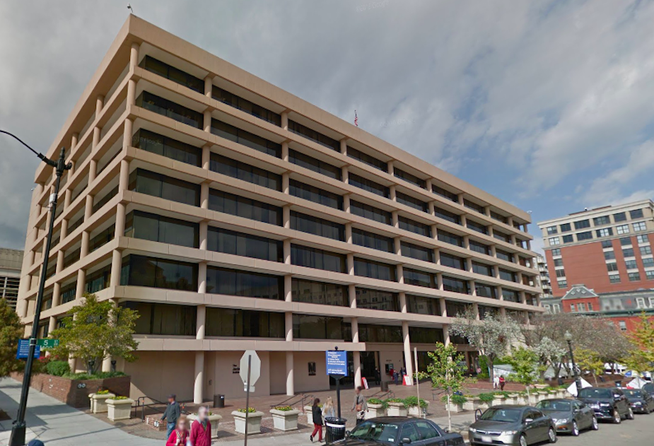 As Metro Looks to Sell DC Headquarters, A Zoning Change for More Residential is Requested: Figure 1