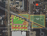 A Downtown Woonerf? A New Green Space Gateway for Chinatown