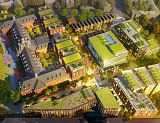 The 1,822 Units Planned for Tenleytown and AU Park