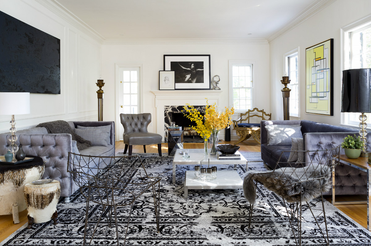 This Week's Find: An Architect-Owned and -Renovated Kent Colonial: Figure 2