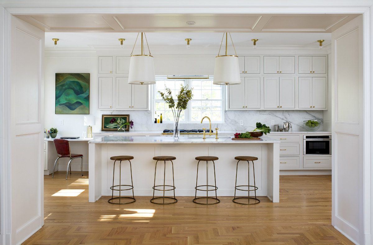 This Week\'s Find: An Architect-Owned and -Renovated Kent Colonial