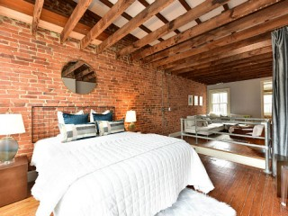 Above Asking: A Six Figure Premium for a Shaw One-Bedroom Loft