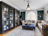 What $550,000 Buys in the DC Area