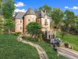 $11 Million DC Mansion Hits the Market, Complete With Plans For a New Home