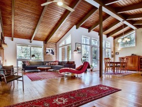 Best New Listings: Wright-Lite in Bethesda and an Artsy Bungalow in Takoma