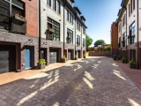 Just 5 Townhomes Remain at Capitol Hill's Luxury Buchanan Park