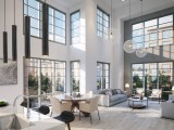 New Boutique Condominiums Now Selling in Walter Reed District