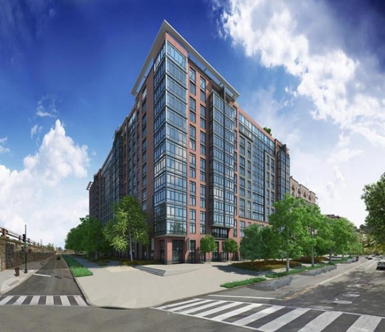 The 1,076 Units Delivering in NoMa This Year (And the Other 4,000 On the Boards): Figure 13