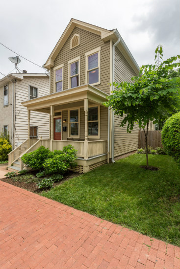 Under Contract in Six Days on Opposite Ends of Southeast: Figure 2