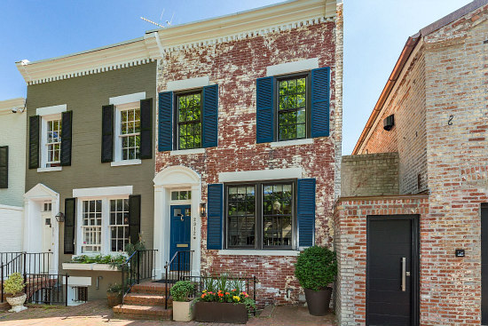 Best New Listings: A Triplex in Naylor Court and Breaking From Tradition in Georgetown: Figure 3