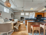 Best New Listings: A Loft, A Log Cabin and an Architect's Rowhouse